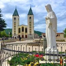 Calatorie Culturala si Spirituala Bosnia Hertegovina - Croatia